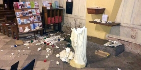 web3-vandals-vandalism-french-catholic-churches-twitter