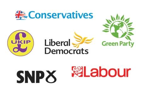 UK parties